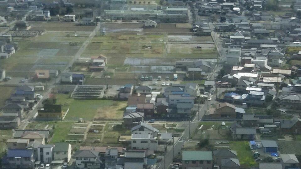 ドローンと災害現場Ⅱ