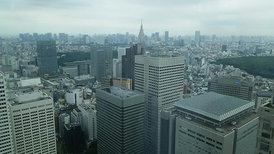 在留外国人と日本のギャップ